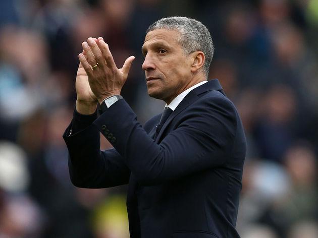 Burnley v Brighton and Hove Albion - Premier League