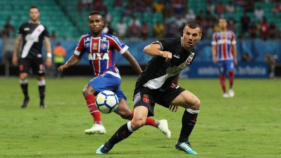 Bahia Vasco 2018