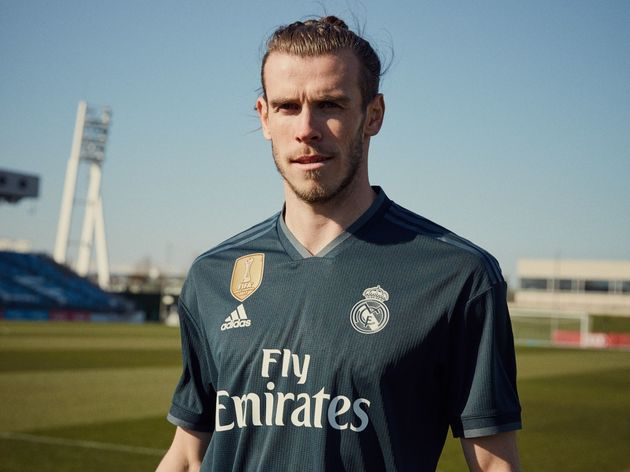 WATCH: Real Madrid Launch Brand New Adidas Home and Away Kits for
