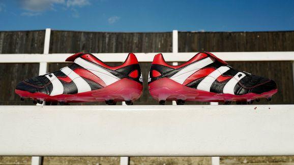 adidas Predator Accelerator