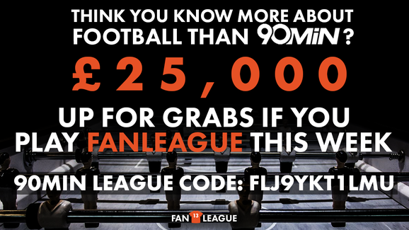 fan league
