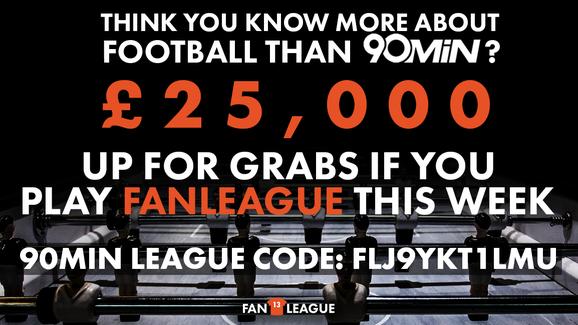 fan league