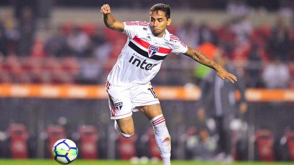 Everton Felipe ainda não se adaptou ao São Paulo