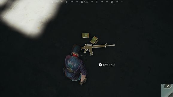 PUBG Xbox Receives Increased Brightness for Items on the Ground | dbltap