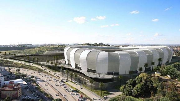 Atlético-MG deu passo crucial para viabilizar nova Arena