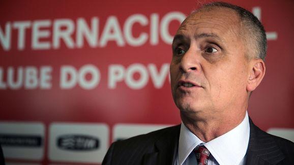 Marcelo Medeiros representa a Chapa 01