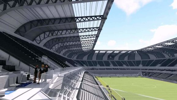 Estádio do Atlético-MG