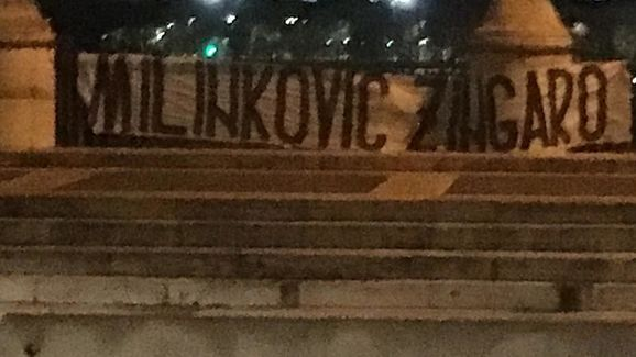 Milinkovic