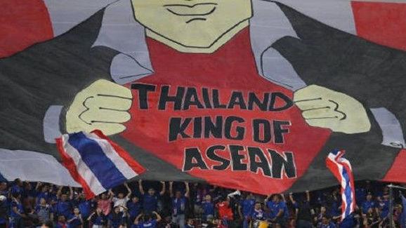 """""""Quên Thái Lan đi, bây giờ Việt Nam mới là Vua của Đông Nam Á"""""""