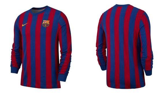 beaa7654064d3 La camiseta