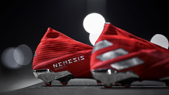 Odiseo Fructífero Sureste  adidas Announce Release of Stunning New Nemeziz 19 Boots to Be Worn by Lionel  Messi | 90min