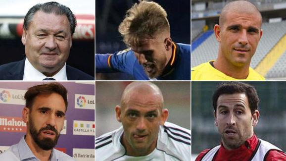 Bắt giữ khẩn cấp 3 cựu cầu thủ Real Madrid vì bán độ