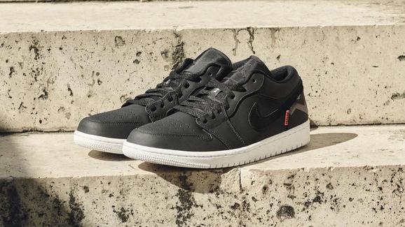 design de qualité de79c 3891e Découvrez la nouvelle collection PSG x Jordan | 90min