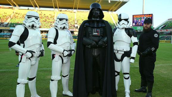 A-League Rd 10 - Perth v Newcastle