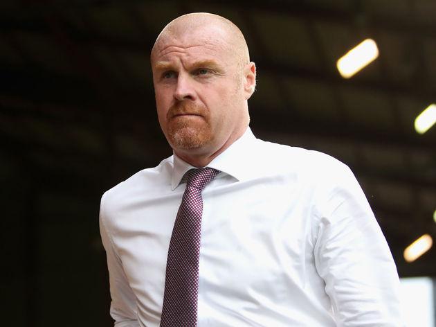 Aberdeen v Burnley - UEFA Europa League Second Qualifying Round: 1st leg