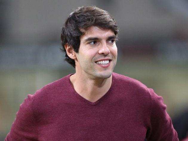 Ricardo Kaká - Soccer Player