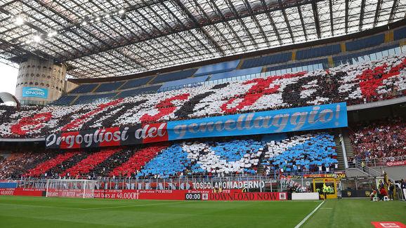 AC Milan v Brescia Calcio - Serie A