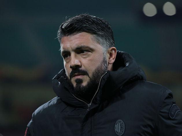 AC Milan v F91 Dudelange - UEFA Europa League - Group F