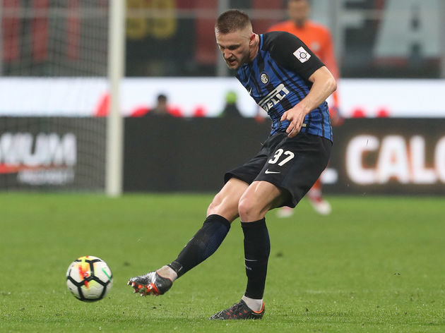 AC Milan v FC Internazionale - Serie A