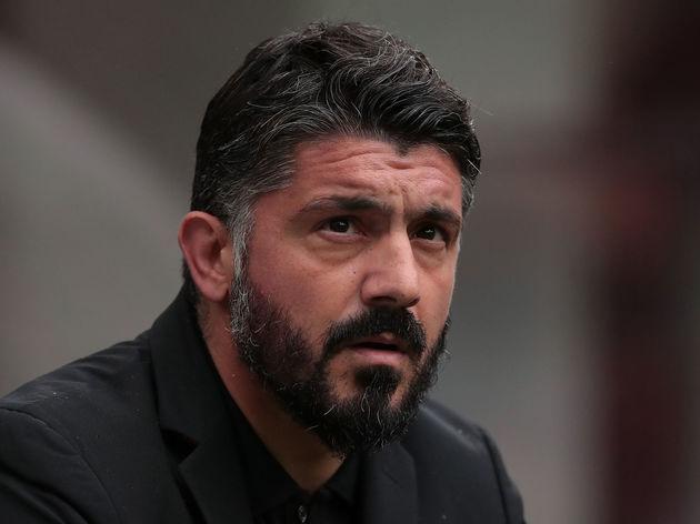 Ivan Gennaro Gattuso