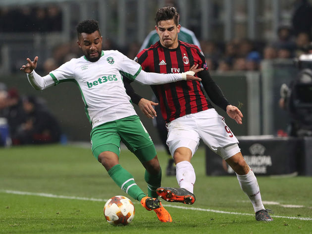 Cicinho,André Miguel Valente Silva - Portuguese Soccer Player