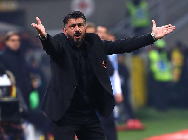 AC Milan v SPAL - Serie A