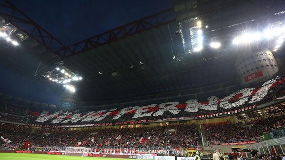 AC Milan v SS Lazio - TIM Cup