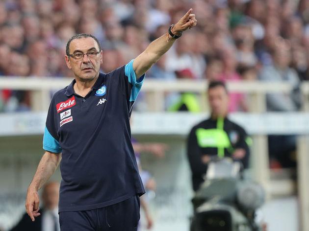 ACF Fiorentina v SSC Napoli - Serie A
