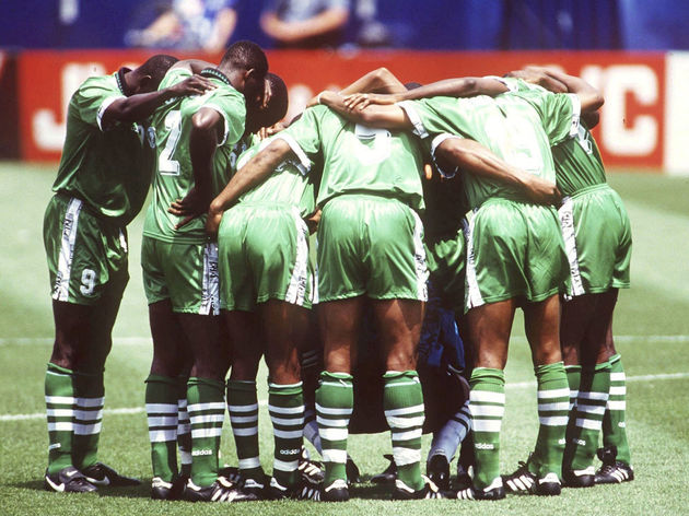 World Cup Preview: Nigeria vs Iceland - Recent Form, Predictions