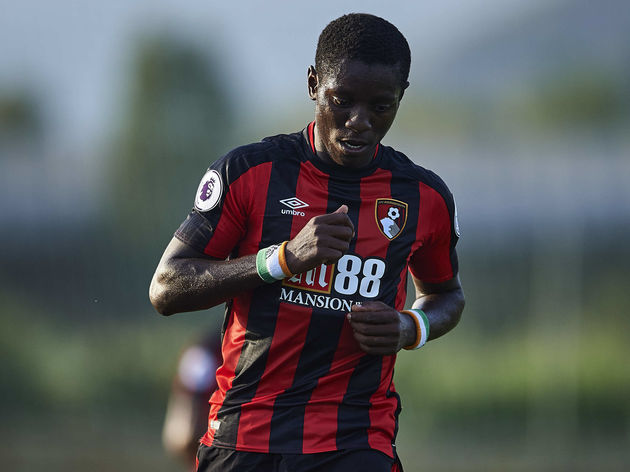 AFC Bournemouth v Estoril Praia - Pre Season Friendly