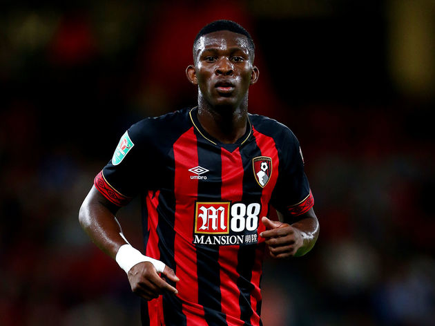 AFC Bournemouth v Milton Keynes Dons - Carabao Cup Second Round