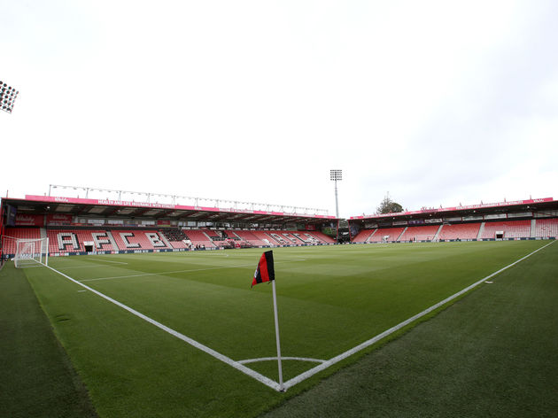 AFC Bournemouth v Sheffield United - Premier League