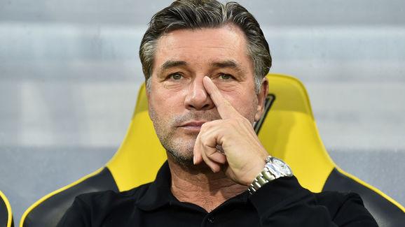 Allemannia Aachen v Borussia Dortmund - Friendly Match