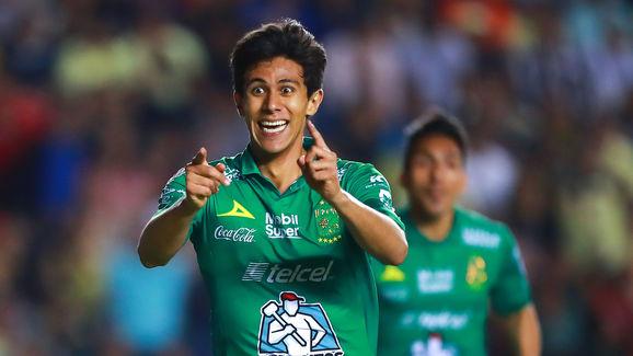 Jose Macias