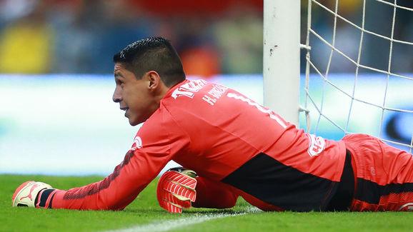 America v Monterrey - Torneo Clausura 2018 Liga MX