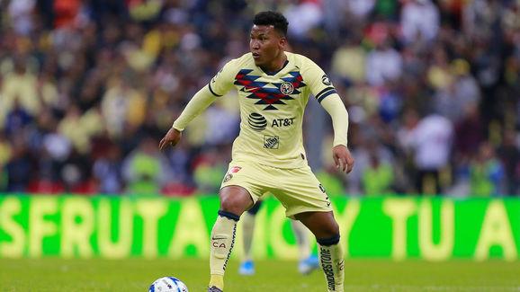 Roger Martínez - Soccer Forward