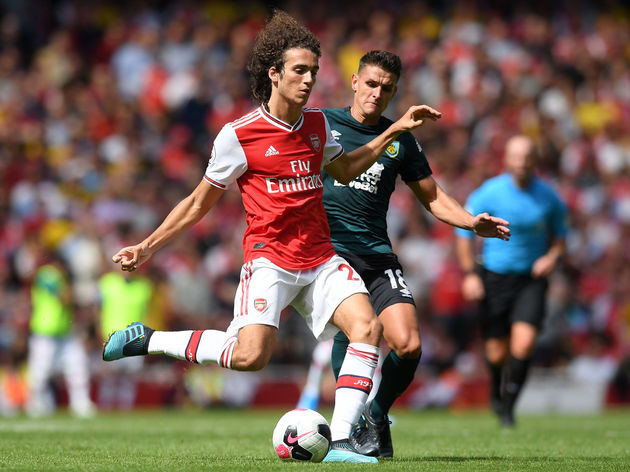 Ashley Westwood,Matteo Guendouzi