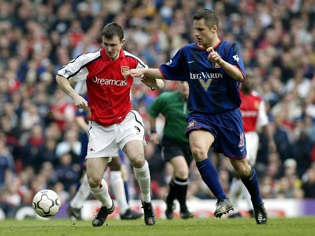 Arsenal v Sunderland  x