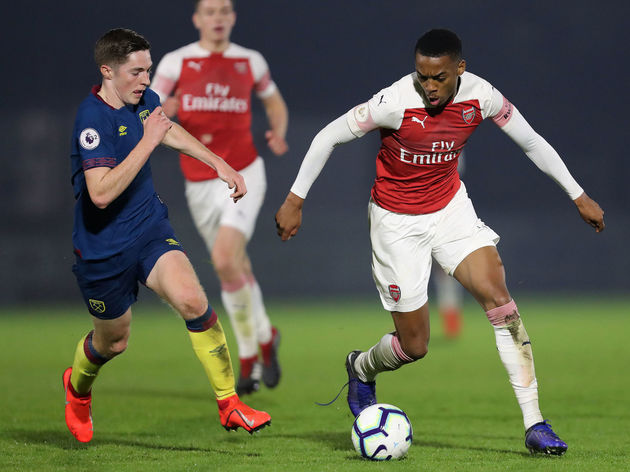 Joe Willock,Conor Coventry