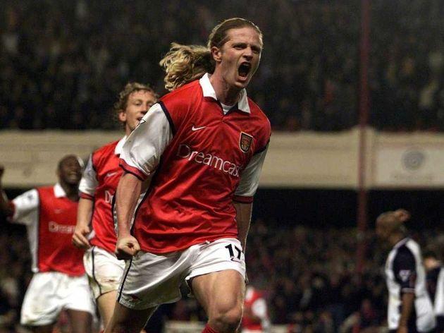 Arsenal v West Ham x