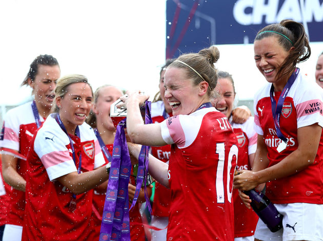 Kim Little,Jordan Nobbs