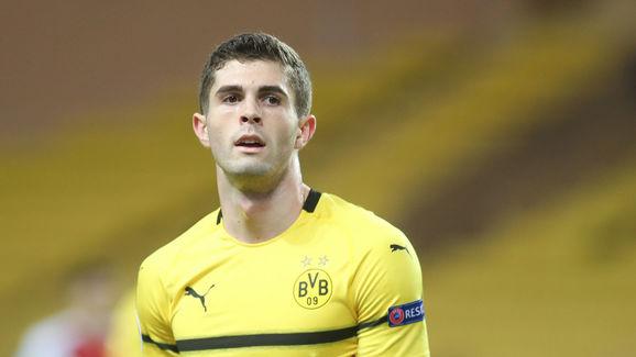 AS Monaco v Borussia Dortmund - UEFA Champions League Group A