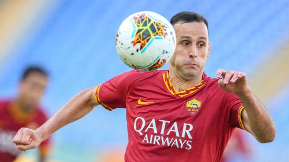 AS Roma v Cagliari Calcio - Serie A