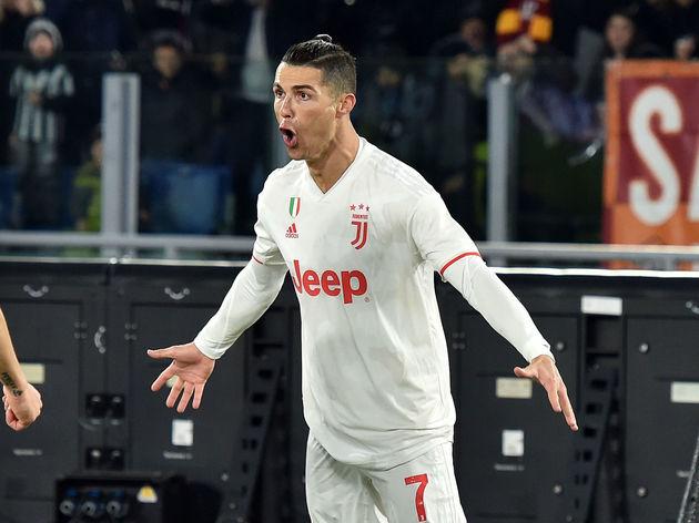 Cristiano Ronaldo