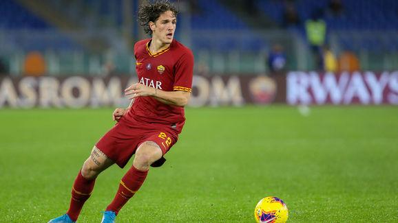 AS Roma v SPAL - Serie A