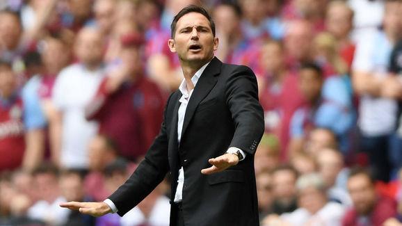 Roberto Di Matteo Yakin Frank Lampard Sosok yang Tepat untuk Menangani Chelsea