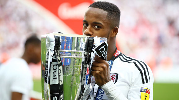 Ryan Sessegnon Claims He's 'Unfazed' by Transfer Rumours & Remains Focused on Fulham