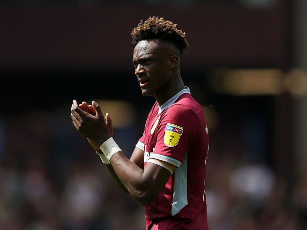 Transfer Rumours: Abraham to Villa, Rice to Manchester United, Butland to Premier League and More