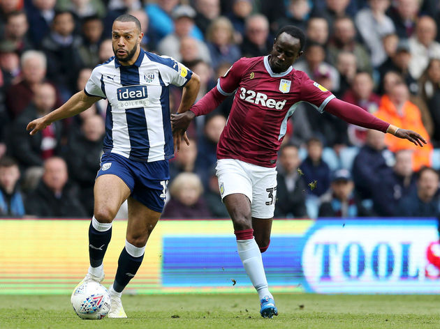 Matt Phillips,Albert Adomah