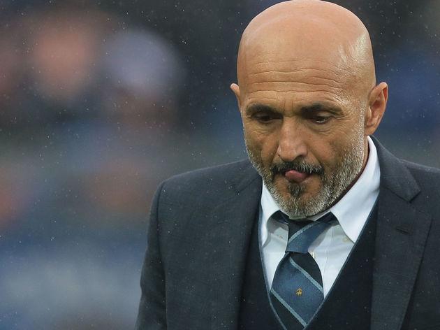 Atalanta BC v FC Internazionale - Serie A